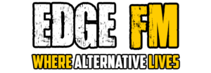 EDGE FM logo